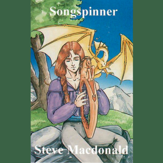 Cover of Songspinner